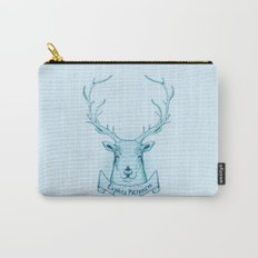 Expecto Patronum- Harry Potter Carry-All Pouch