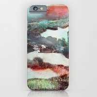 alp scene iPhone 6 Slim Case