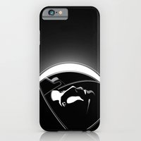 iPhone & iPod Case featuring Gravity by justjeff