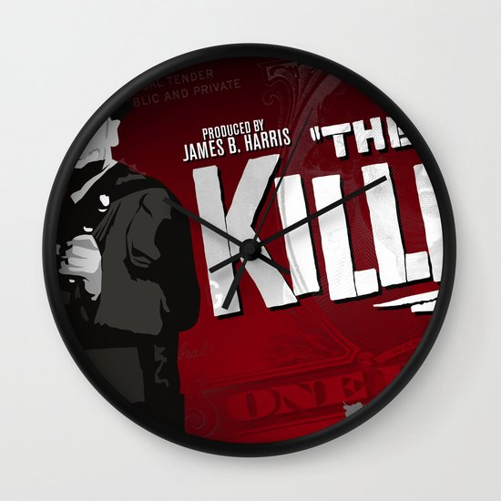 The Killing Wall Clock