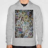 Stamps Hoody