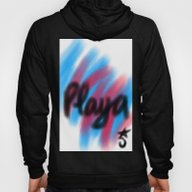 Play Time A La Playa, Be… Hoody