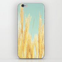 after-glow iPhone & iPod Skin