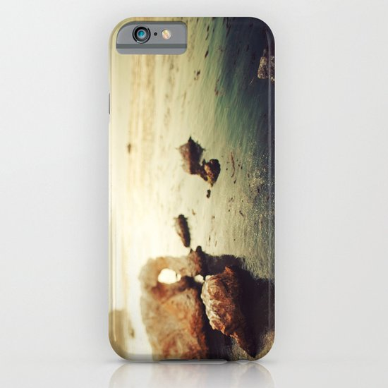 Pirates Cove iPhone & iPod Case