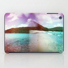 St John, USVI iPad Case