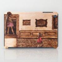 Dream Big iPad Case