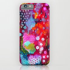 Flower Festival 2 iPhone 6 Slim Case
