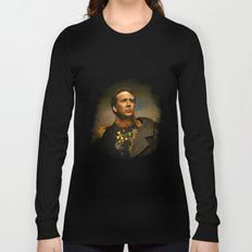 Nicolas Cage - replaceface Long Sleeve T-shirt