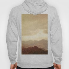 mountains (01) Hoody