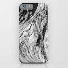 Monolithic Erosion Swirl iPhone 6s Slim Case