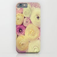 iPhone & iPod Case featuring Color Me Pretty II by Marisa Johnson :: Art & Photography