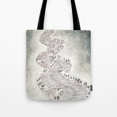 CAMINOALAMUERTE Tote Bag