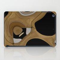 Astratto 35 - 013 iPad Case