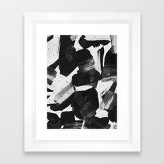 YF04 Framed Art Print
