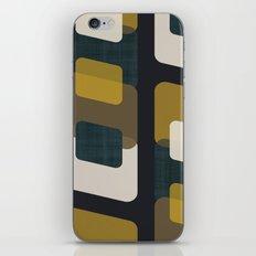 MCM Roller iPhone & iPod Skin