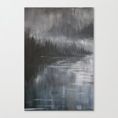 Northwest II Canvas Print