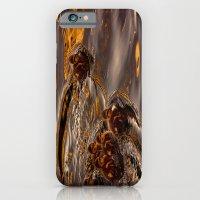 Baby Ducklings iPhone 6 Slim Case