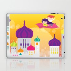 me and you Laptop & iPad Skin