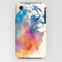 iPhone 3Gs & iPhone 3G Cases featuring Sunny Leo   by Robert Farkas
