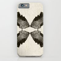 Fish And Mirrors iPhone 6 Slim Case