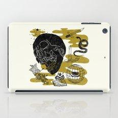 Planet Oblivion iPad Case