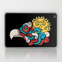 Eagle Sun Laptop & iPad Skin