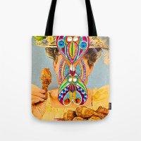 Hermetic Minne Counter-F… Tote Bag