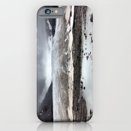 Glacial Pace iPhone & iPod Case