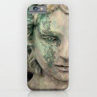An Angel Cries iPhone 6 Slim Case