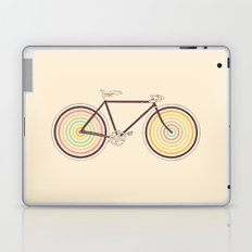 Velocolor Laptop & iPad Skin
