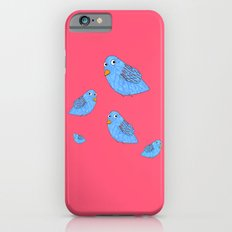 We fly so high Slim Case iPhone 6s
