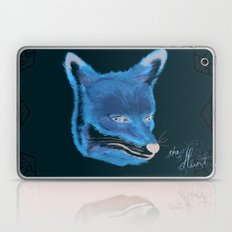 the hunt :: lace Laptop & iPad Skin