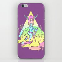 annihilation of the wicked iPhone & iPod Skin
