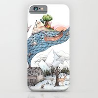 iPhone & iPod Case featuring Invincible Summer by Brooke Weeber