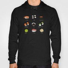 Sushi Days two Hoody
