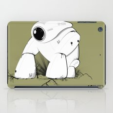 Superheroes SF iPad Case