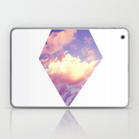 Cloudscape IV Laptop & iPad Skin