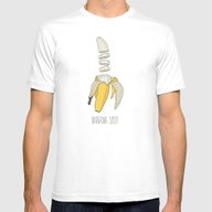 T-shirt featuring Banana Split Colour by Nameless Shame