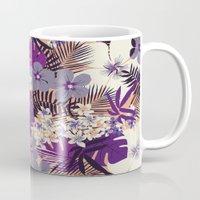 Floral 1 Mug