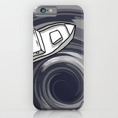 Ocean vortex Slim Case iPhone 6s