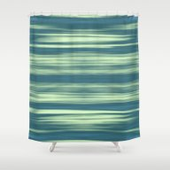 Abstraction Serenity In … Shower Curtain