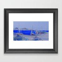 Porto 137 -bba Framed Art Print