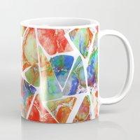Marbled Earth Mug