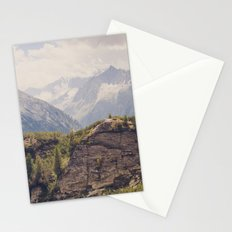 pure nature Stationery Cards