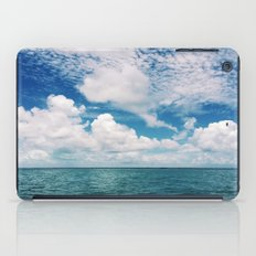 Mosquito Reef iPad Case