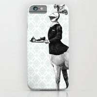 iPhone & iPod Case featuring Happily Ever After by A Wolf's Tale