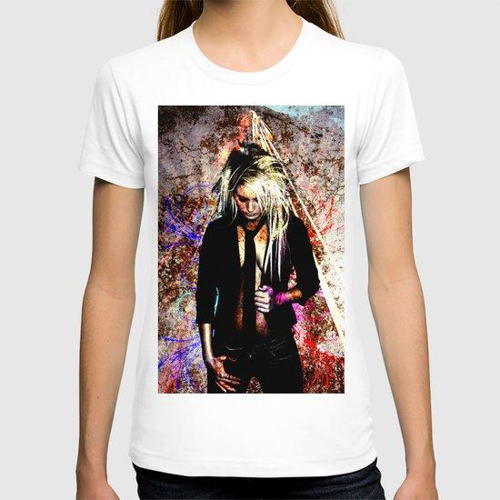 Aura of a Magic Creation T-shirt