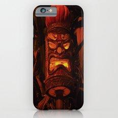 October spirit iPhone 6 Slim Case