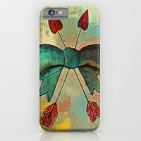 Bow iPhone 6 Slim Case