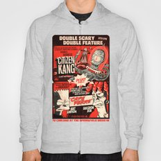 Double Scary Double Feat… Hoody
